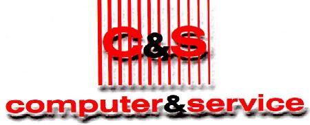 CS Computer Logo