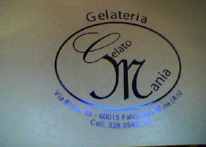 Gelateria-Gelatomania