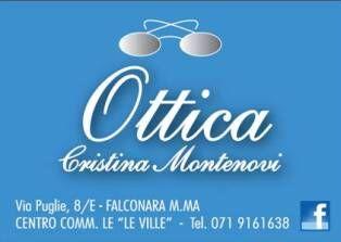 Montenovi