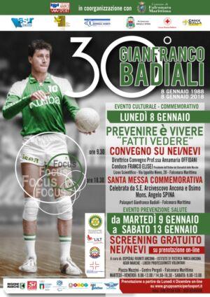 30o Gianfranco Badiali