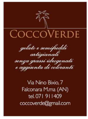 COCCO-VERDE