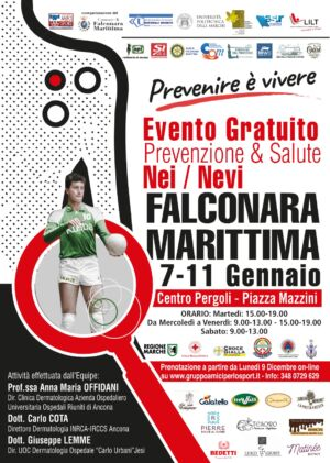 Screening Gratuito Nei/Nevi