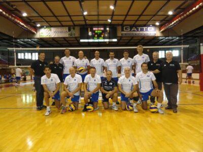 Foto Gruppo Badiali Team Volley