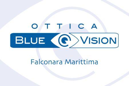 LogoBlueVisionBandiera