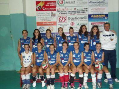 ACLI Mantovani Volley