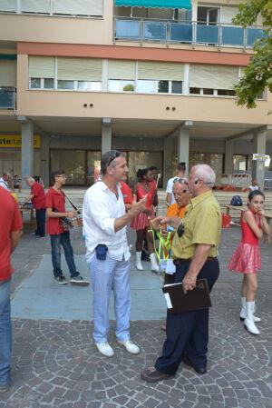 Nonno E Nipote 2015-19