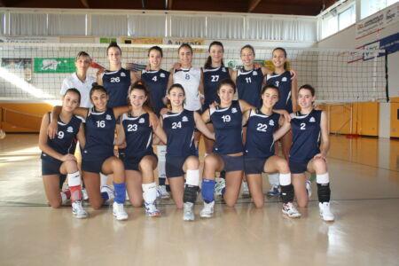 B.C.C. San Gabriele Volley Vasto