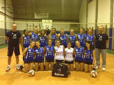 Tris Volley
