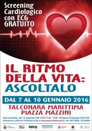 Screening Gratuito Cardiologico