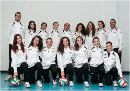 Frosinone Volley