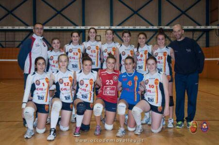 Benevento Accademia Volley